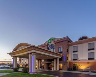Holiday Inn Express Hotel & Suites Bowling Green - Bowling Green - Building