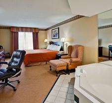 Country Inn & Suites by Radisson, Hot Springs