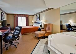 Country Inn & Suites by Radisson, Hot Springs - Hot Springs - Κρεβατοκάμαρα
