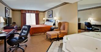Country Inn & Suites by Radisson, Hot Springs - Hot Springs