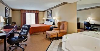 Country Inn & Suites by Radisson, Hot Springs - הוט ספרינגס