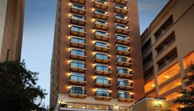 Courtyard by Marriott San Antonio Riverwalk - San Antonio - Building