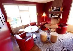 Campanile Gueret - Guéret - Lounge