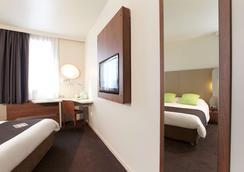 Campanile Gueret - Guéret - Bedroom