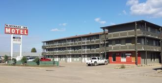 Mcmurray Inn - Fort McMurray - Edificio
