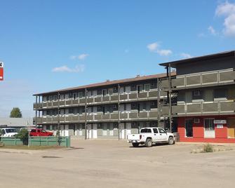 Mcmurray Inn - Форт МакМаррей - Building