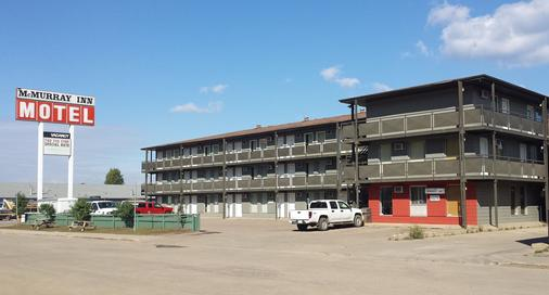 Mcmurray Inn - Fort McMurray - Building