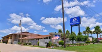 Americas Best Value Inn Angleton - Angleton - Edificio