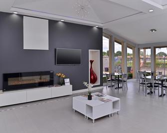 Americas Best Value Inn Angleton - Angleton - Lobby