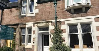 Strathallan B&B - Inverness - Edificio