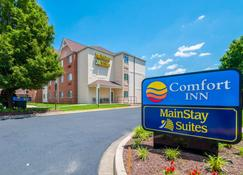 MainStay Suites Frederick - Frederick - Building