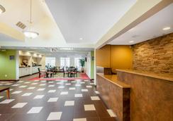 MainStay Suites - Frederick - Aula