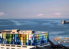 Ibis Valparaiso - Valparaíso - Building