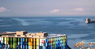 瓦爾帕萊索宜必思酒店 - 法爾巴拉索 - Valparaiso/瓦爾帕萊索 - 室外景