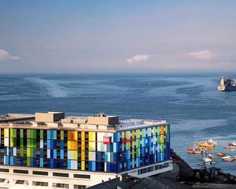 Ibis Valparaiso - Valparaíso - Edificio