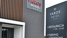 Hotel Faros - Gdansk - Toà nhà