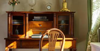 Sheen Falls Lodge - Kenmare - Room amenity
