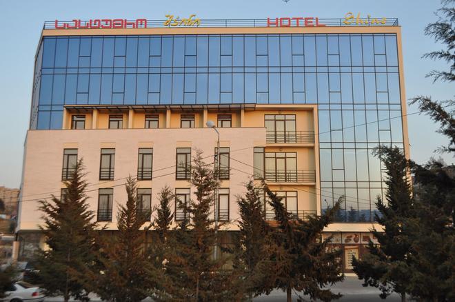 陽光皇宮酒店 - 第比利斯 - 第比利斯 - 建築