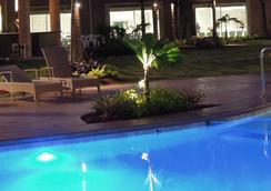 Guam Plaza Resort & Spa - Tamuning - Pool