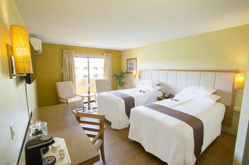Guam Plaza Resort & Spa - Tamuning - Bedroom