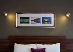 Jurys Inn Cork - Cork - Servicio de la habitación