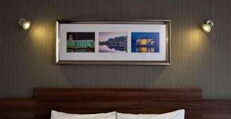 Jurys Inn Cork - Cork - Room amenity