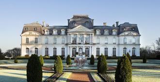 Château D'artigny - Montbazon - Edificio