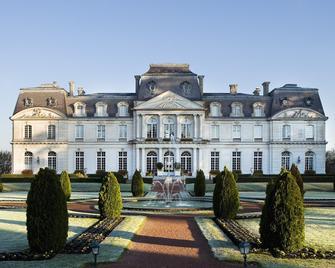 Château D'artigny - Монбазон - Building