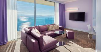 Radisson Blu Resort & Spa, Split - Split - Living room