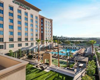 Courtyard by Marriott Irvine Spectrum - Irvine - Bina