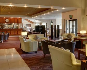 Best Western Buckingham Hotel - Buckingham - Restaurace