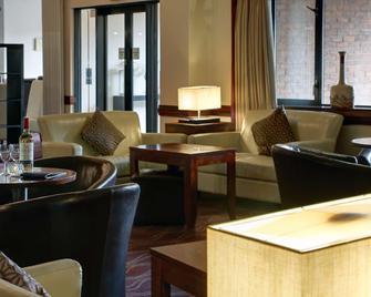 Best Western Buckingham Hotel - Buckingham - Лаунж