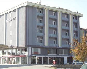 Corum Buyuk Otel - Çorum - Building