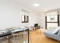 Apartamento Matarolux 14 - Mataró - Dining room