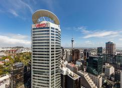 Auckland Harbour Suites - Auckland - Budynek