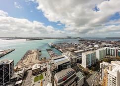 Auckland Harbour Suites - Auckland - Udsigt