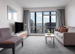 Auckland Harbour Suites - Auckland - Gebäude