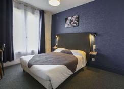 Brit Hotel Terminus - Ανγκουλέμ - Κρεβατοκάμαρα