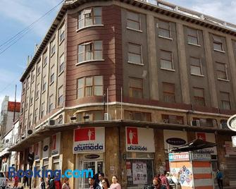 Hotel Diego de Almagro Antofagasta Express - Антофагаста - Building
