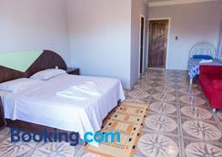 Pousada Fortaleza - Canoa Quebrada - Bedroom