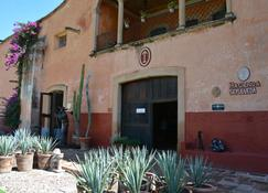 Hacienda Sepulveda Hotel & SPA - Lagos de Moreno - Außenansicht