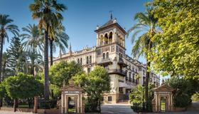 Hotel Alfonso XIII, A Luxury Collection Hotel, Seville - Σεβίλλη - Κτίριο