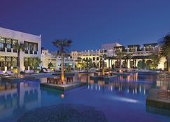 Sharq Village & Spa, A Ritz-Carlton Hotel - Doha - Pool