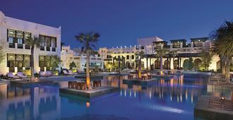 Sharq Village & Spa, A Ritz-Carlton Hotel - Doha - Piscina
