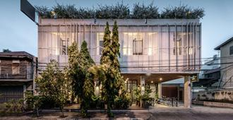 Once Again Hostel - Bangkok - Edificio