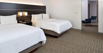 Holiday Inn Express & Suites Pueblo North - Pueblo