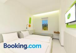 波普巴剎巴魯雅加達酒店 - 雅加達 - 臥室