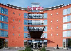 Scandic Mölndal - Mölndal - Building