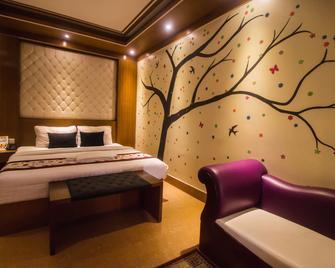 Prime Park Hotel - Cox's Bazar - Bedroom