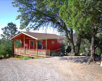 Pinos Altos Cabins - Silver City